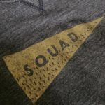 SQUAD Screenprinting Behind The Scenes